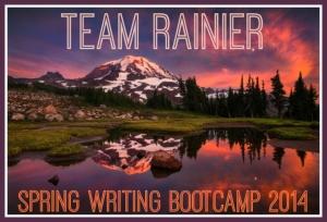 Team Rainier