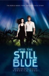 StillBlue