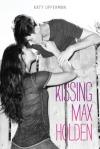 KissingMaxHolden